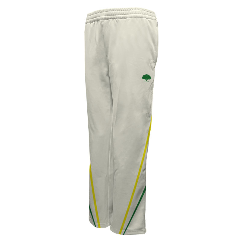 Ladies Custom Cricket Players Pants 007