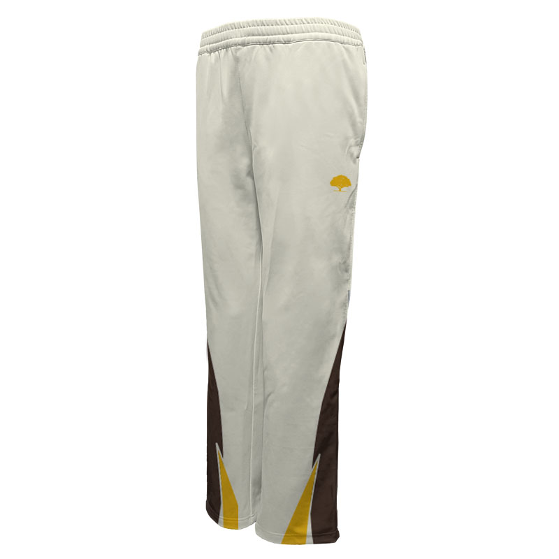 Ladies Custom Cricket Players Pants 012