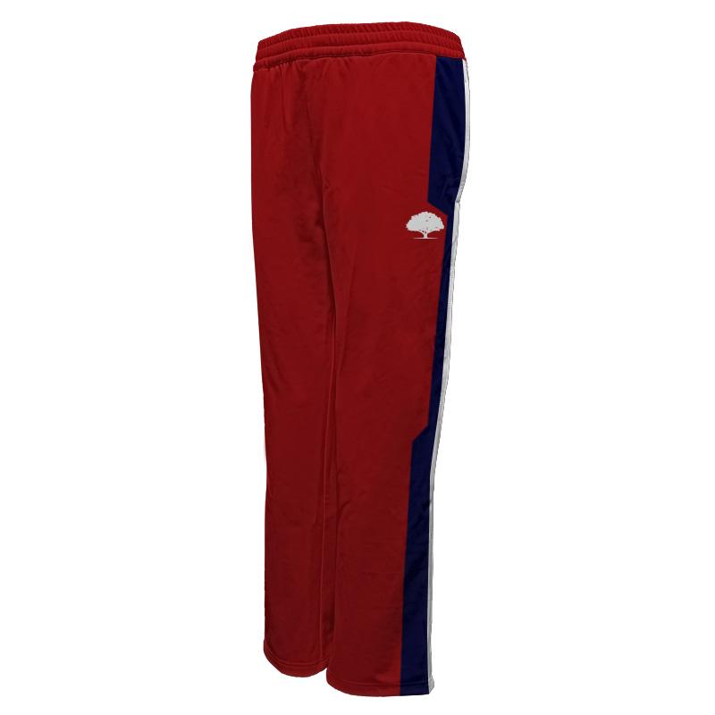 Ladies Custom Cricket T20 Pants 003