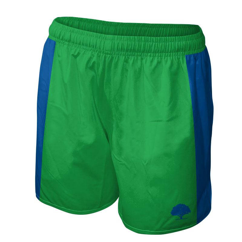 Ladies Custom Cricket Training Shorts 001