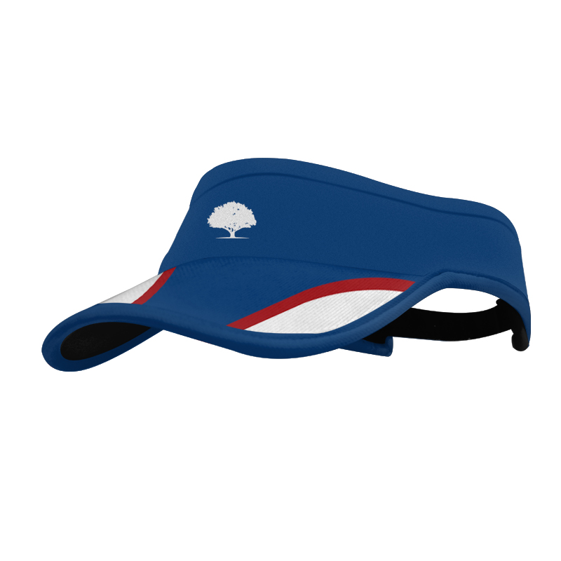 Custom Athletics Visor 002