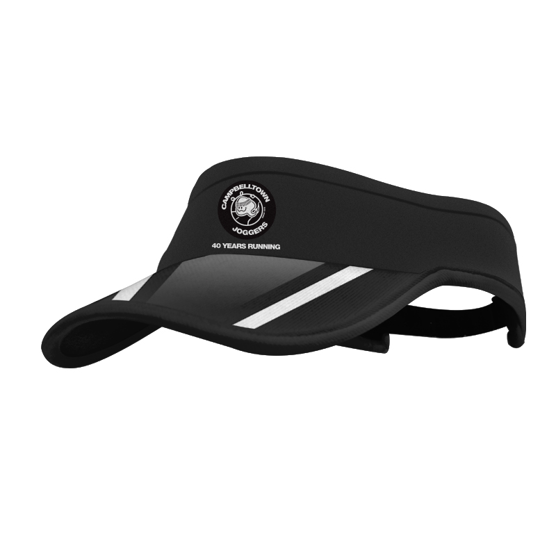 Custom Athletics Visor 004