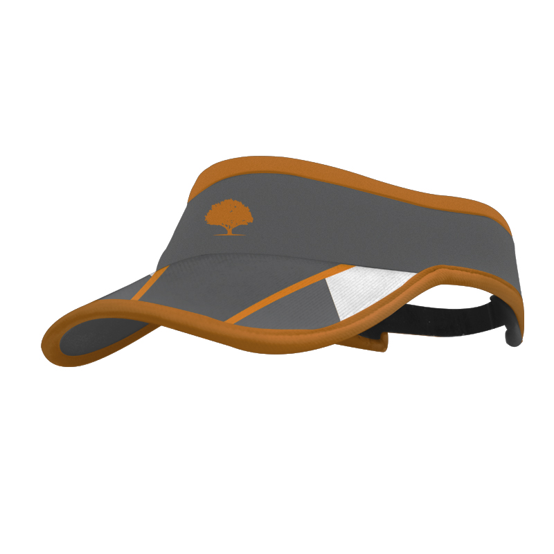 Custom Athletics Visor 008