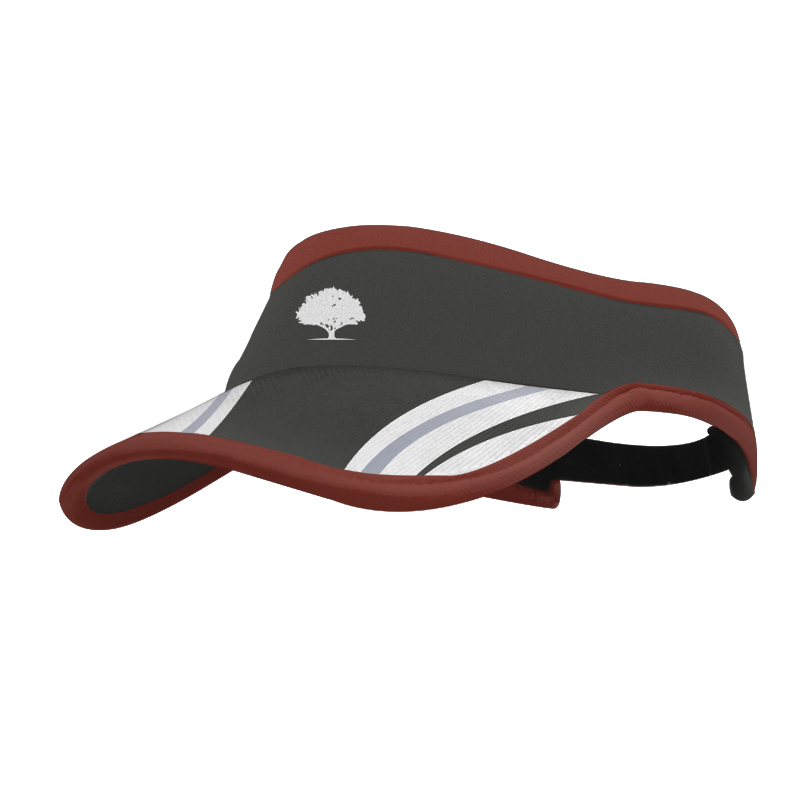 Custom Athletics Visor 013