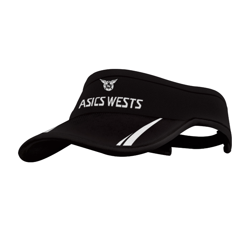Custom Athletics Visor 016
