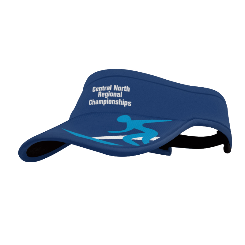 Custom Athletics Visor 017