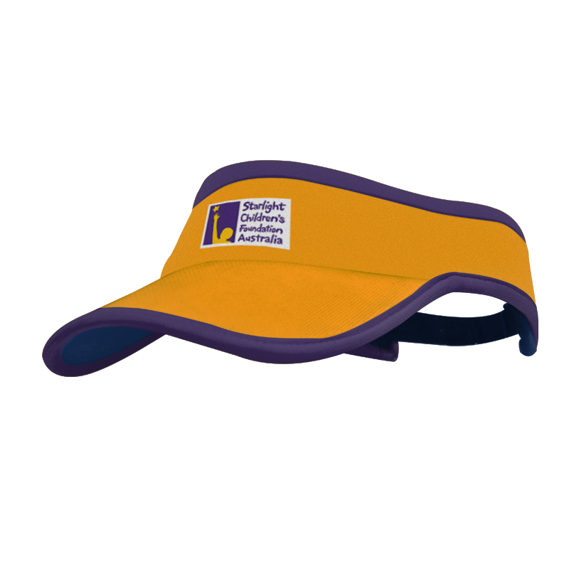 Custom Athletics Visor 018