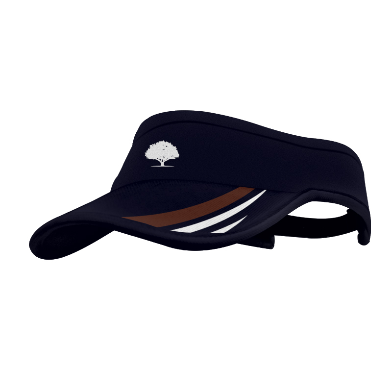 Custom Athletics Visor 023