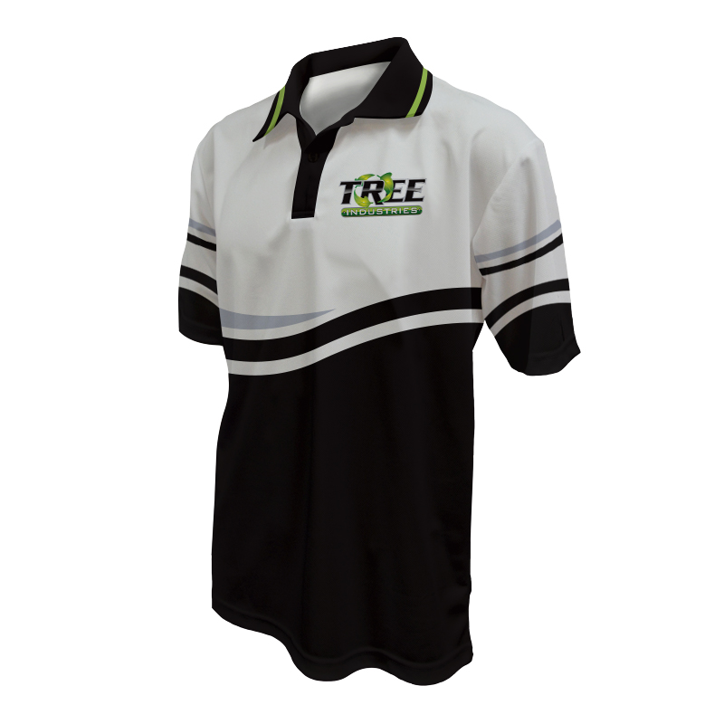 Promotional Polo 010