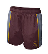 Ladies Custom Cricket Training Shorts