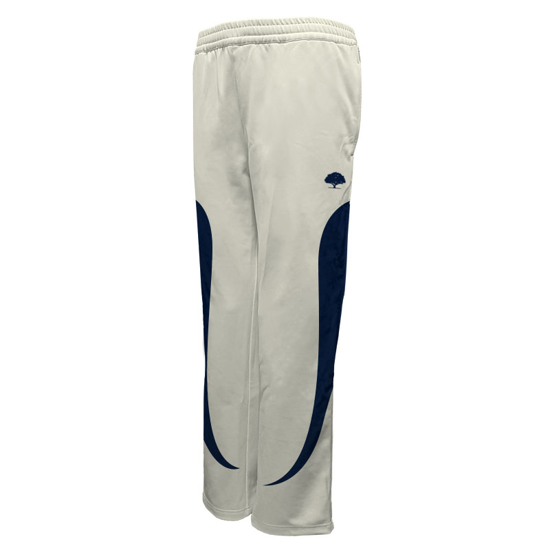 Unisex Custom Cricket Players Pants 009