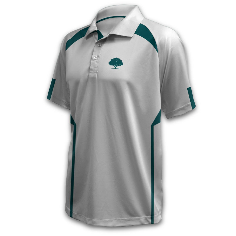 Unisex Custom Cricket Players Polo 005
