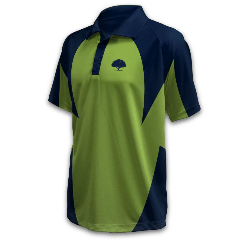 Unisex Custom Cricket T20 Polo 009