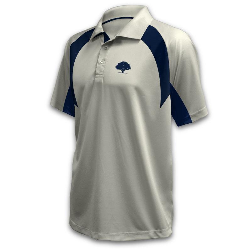 Unisex Custom Cricket Players Polo 009