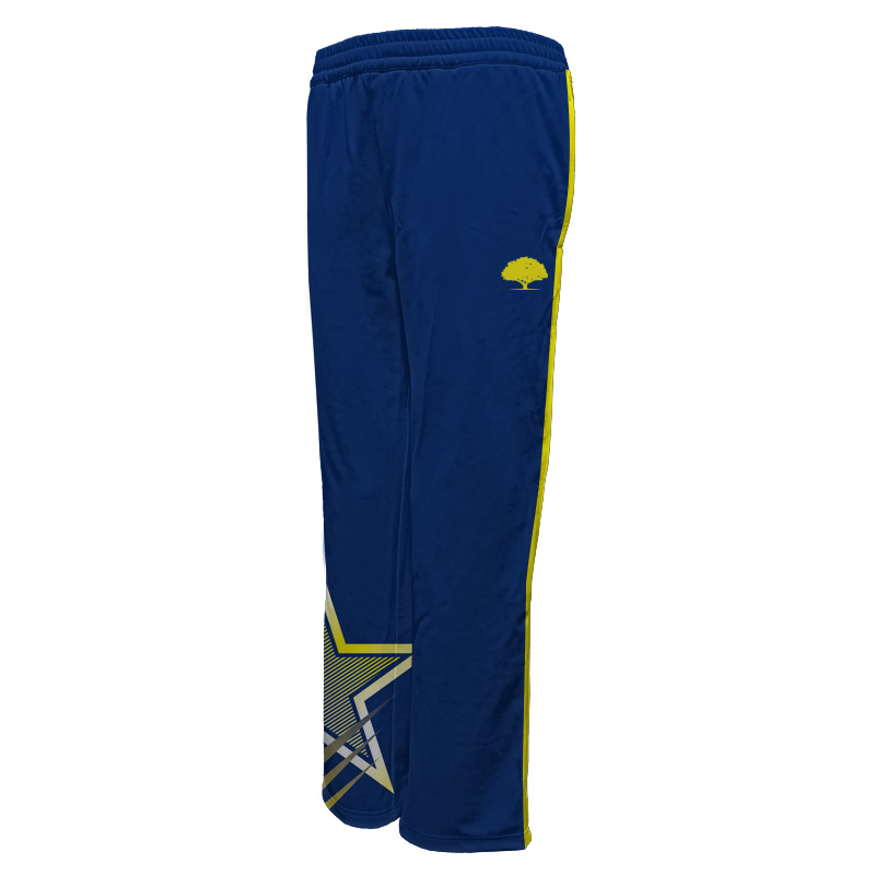 Unisex Custom Cricket T20 Pants 008