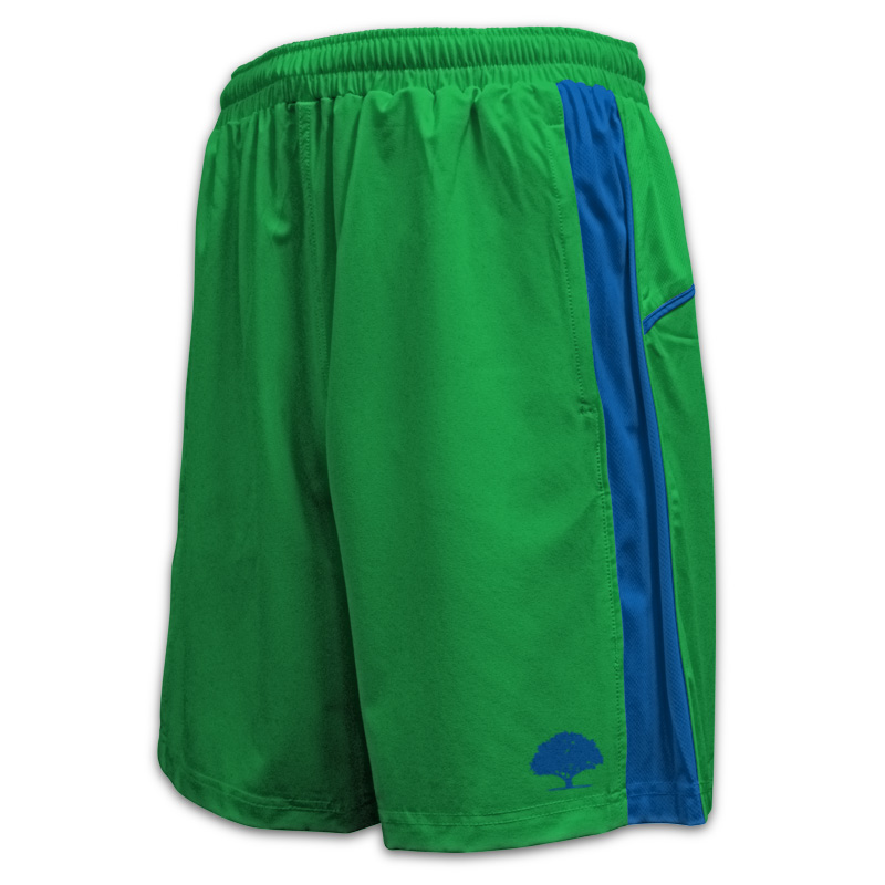 Unisex Custom Cricket Training Shorts 001