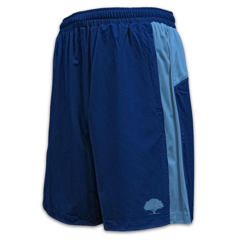 Unisex Custom Cricket Training Shorts 002