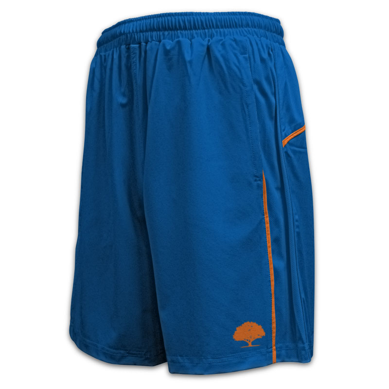 Unisex Custom Cricket Training Shorts 004