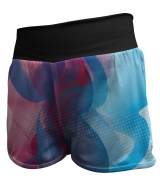 Ladies Custom Fitness Short