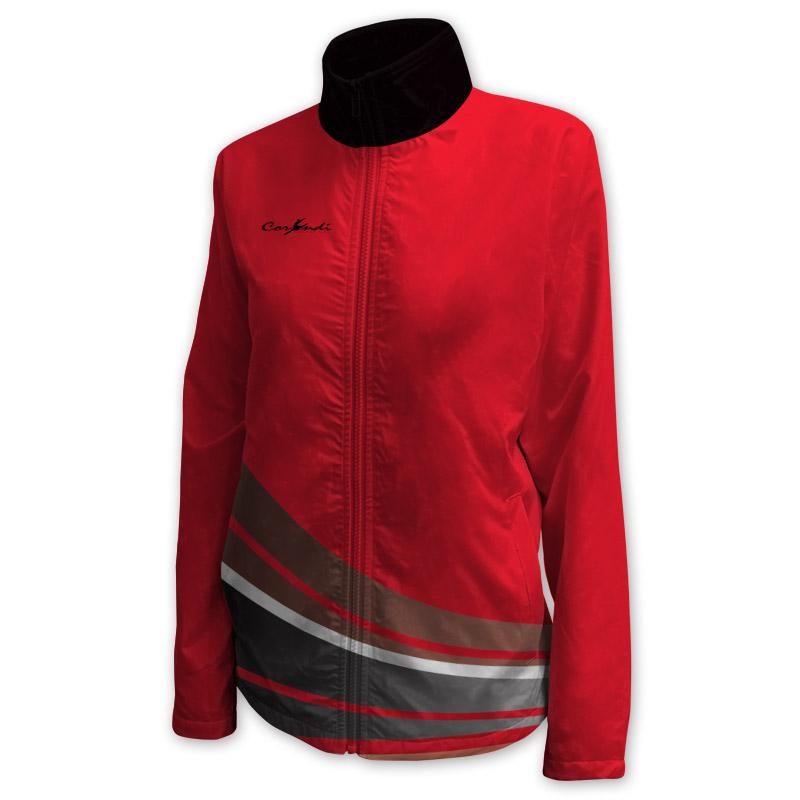 Custom Dance Team Jacket 002
