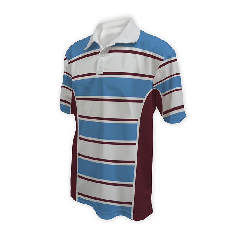 Custom Rugby Polo 001