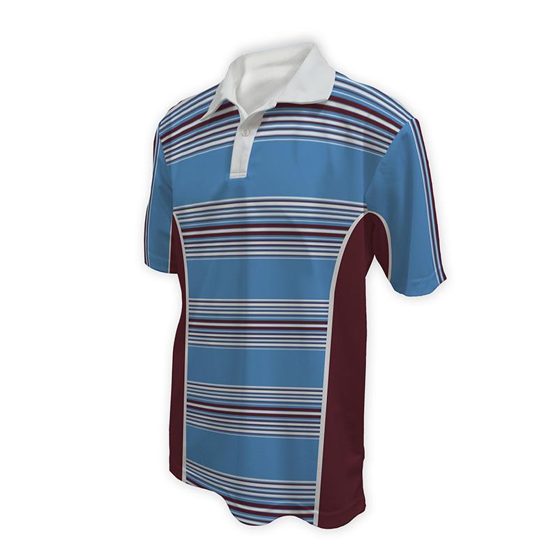 Custom Rugby Polo 004