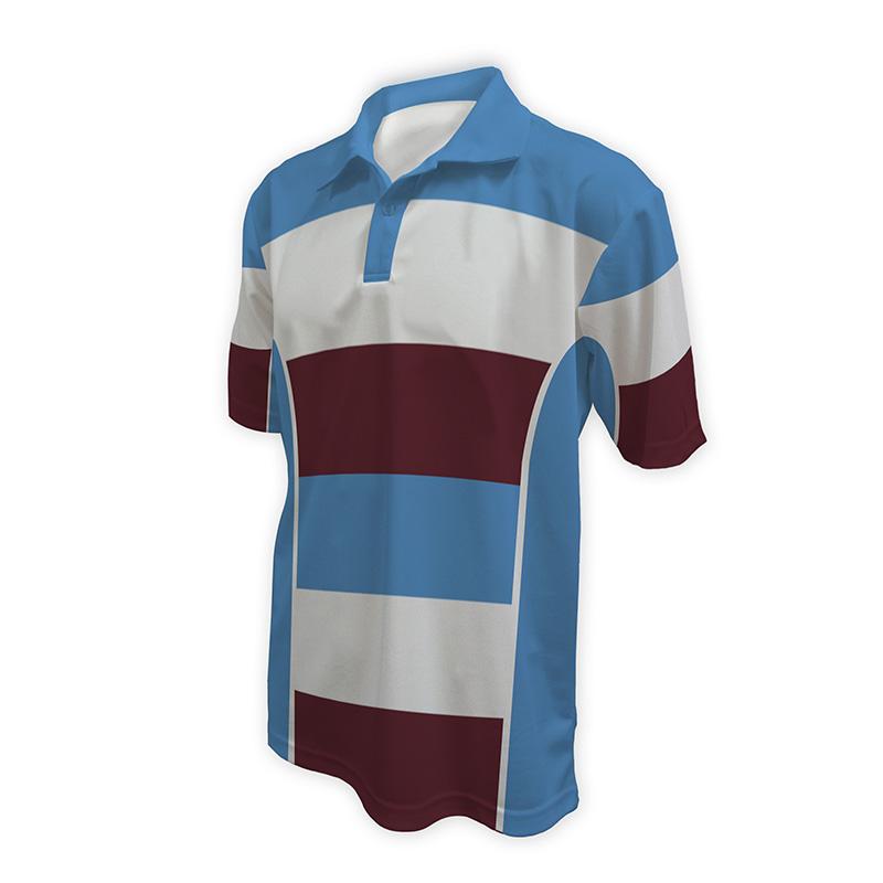 Custom Rugby Polo 005