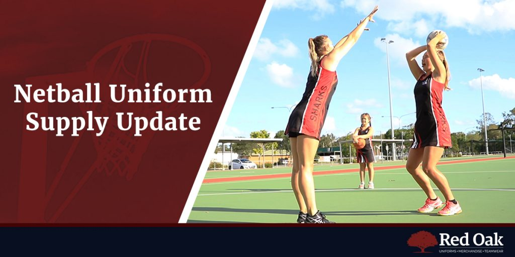 Netball Uniform Suppliers