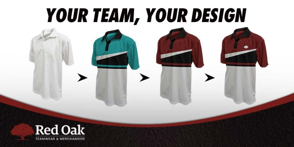What is sublimation and why is it best for custom designed sports apparel