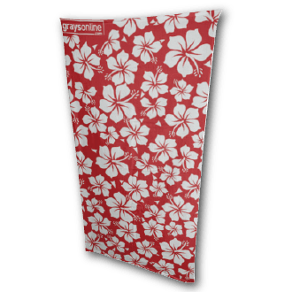 custom branded towel