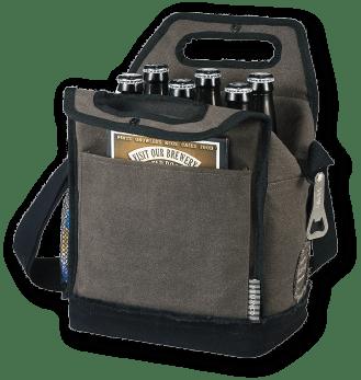 6 pack beer cooler