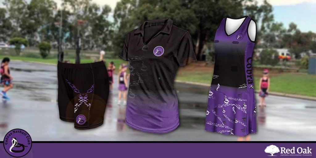 3 things to look for when ordering custom netball uniforms