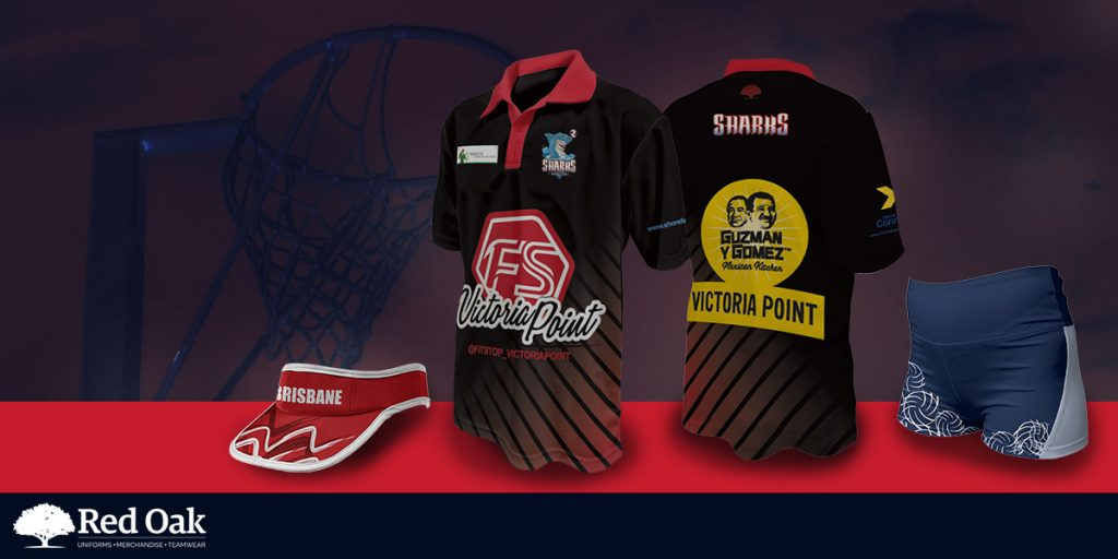 3 netball uniform must haves in 2020